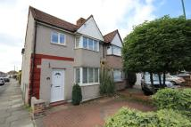 3 bedroom semi detached home in Park Road, Dartford