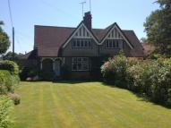 3 bed semi detached property to rent in Cuckfield Road...