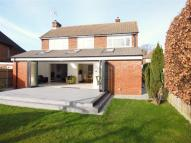 Detached house in Patchings, Horsham