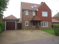 Detached house to rent in Cayton Road...