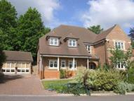 Detached home in Chelwood Close, Chipstead
