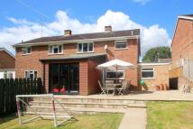 semi detached home to rent in Faraday Avenue...