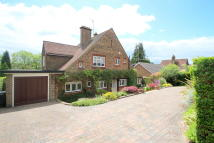 Detached property in Manor Way, Purley