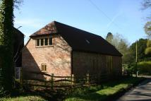 Barn Conversion to rent in Snakemoor Lane, Durley...