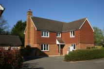 Upmill Close Detached house to rent