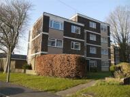 Flat in Greywell Court...
