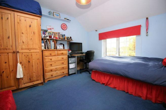 2 Woodview Bed...