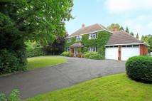 Detached house in Nancy Downs, Watford...