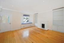 1 bed Flat to rent in Gordon Place, Kensington...