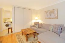 Apartment in Clanricarde Gardens...