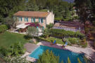4 bedroom house in ROQUEFORT LES PINS...