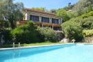 VILLEFRANCHE SUR MER house for sale