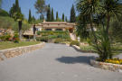 4 bedroom property for sale in LE BAR SUR LOUP...