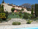 property for sale in FAYENCE...