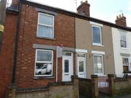Terraced house for sale in Wollaston Road...