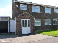 3 bedroom semi detached property in Obelisk Rise...