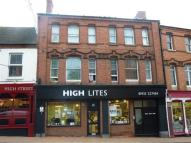 1 bedroom Apartment to rent in High Street...
