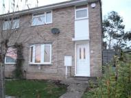 semi detached house to rent in Marlborough Avenue...