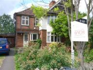 3 bed semi detached home to rent in Northampton Road...