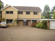Detached house for sale in The Avenue...