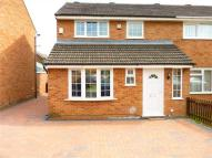 semi detached property in Croft Close...