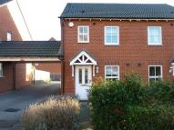2 bed semi detached home to rent in Wilce Avenue...