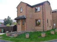Detached home to rent in Leys Gardens...