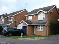 Detached property in Haddon Close, Gleneagles...