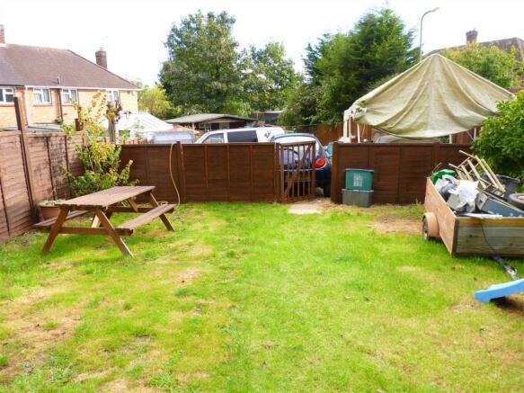 Summerhouse Lawn