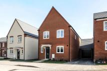 4 bed house in Harcourt Place, Botley