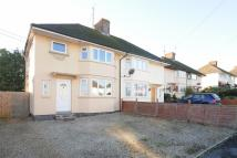 3 bed semi detached home to rent in Botley, Oxford