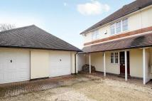 FARINGDON ROAD semi detached house to rent