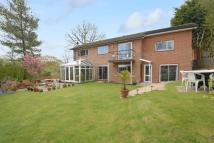 4 bed Detached property to rent in Botley, Oxford