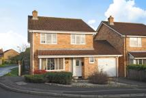 3 bed Detached house in Botley, Oxford