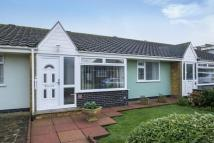 Terraced Bungalow in Mariners Walk, Rustington