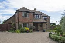 4 bed Detached home for sale in East Drive, Angmering