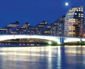 Battersea Reach Restaurant for sale