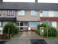 Terraced home to rent in St. Andrews Avenue...