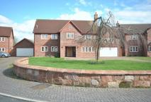 Detached property to rent in Roselands Court, Rossett...