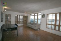 2 bed Apartment in John Harrison Way...
