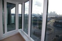 1 bed Flat in Western Gateway, London...