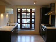 Apartment in Club Row, London, E2