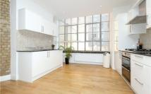 2 bed Apartment in Shepherdess Place...