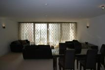 3 bed Apartment in WESTERN GATEWAY, London...