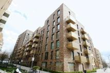 3 bedroom Apartment in Nelson Walk, London, E3