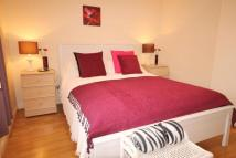 1 bed Apartment in Felixstowe Court, London...