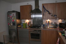 Apartment in EDEN GROVE, London, N7
