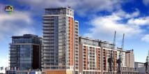 Apartment to rent in Capital East, London, E16