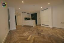 Apartment in Eagle Point, London, EC1V