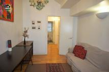 Apartment to rent in York Way, London, N1